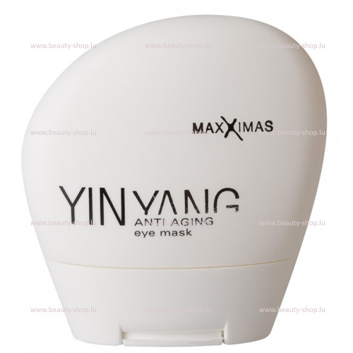YinYang Anti Aging Eye Mask, 30 ml